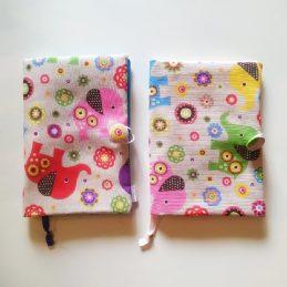 аксесоар за книга сладки слончета