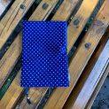 Точици - подвързия за книга отпред