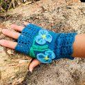 дамски ръкавици - machella's art