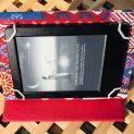 """Режим на гледане - Универсален калъф за таблет 7 инча """"Марокана"""" - MArchella's Art"""