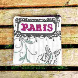 несесерче Париж