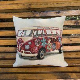 декоративни възглавнички с миниван