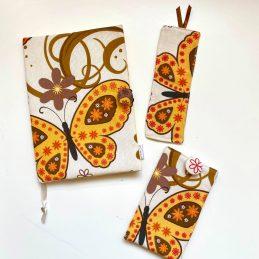 Комплект за четящи Пеперуди